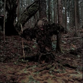 森のカシマサマ