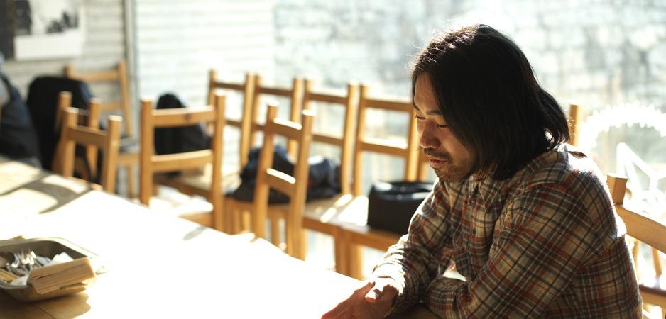 Interview with Daichi Tajima